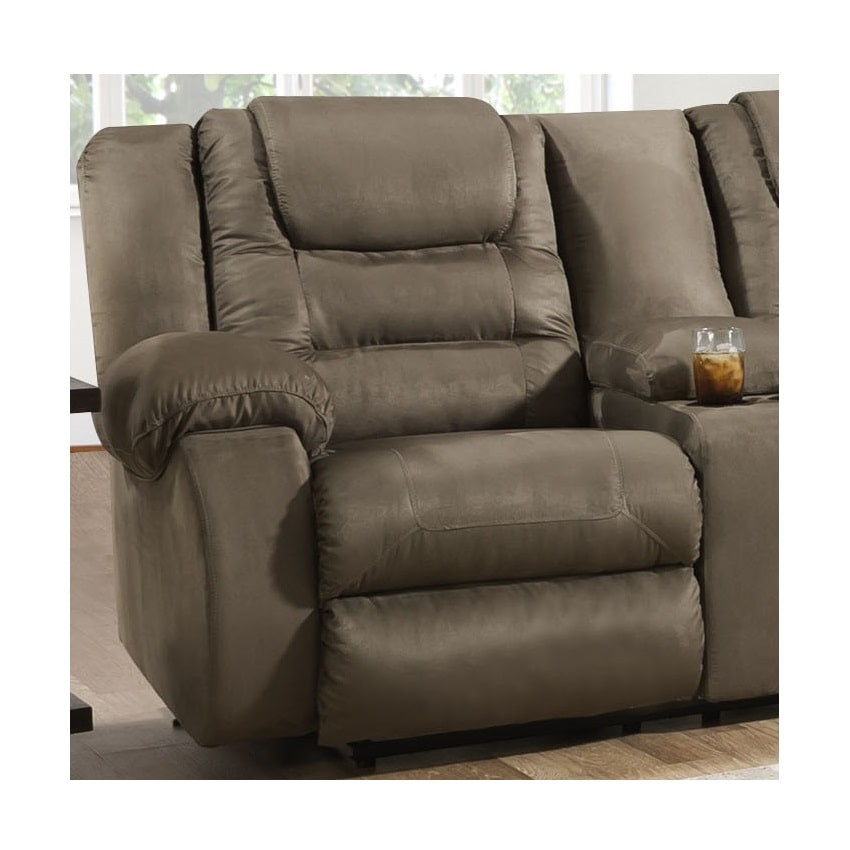 8-Piece Sheridan Reclining Living Room Collection