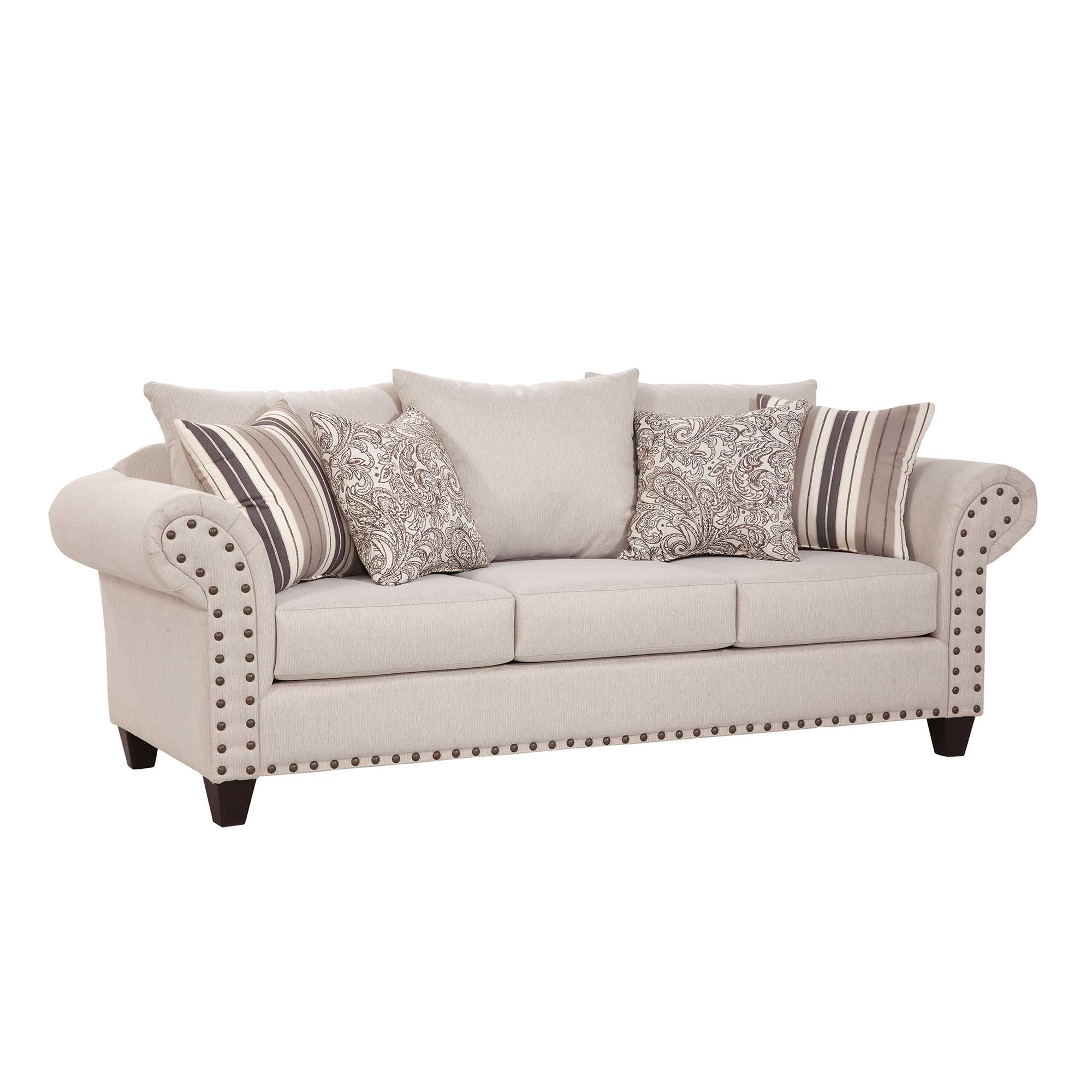 2-Piece Lizbeth Sofa and Chair