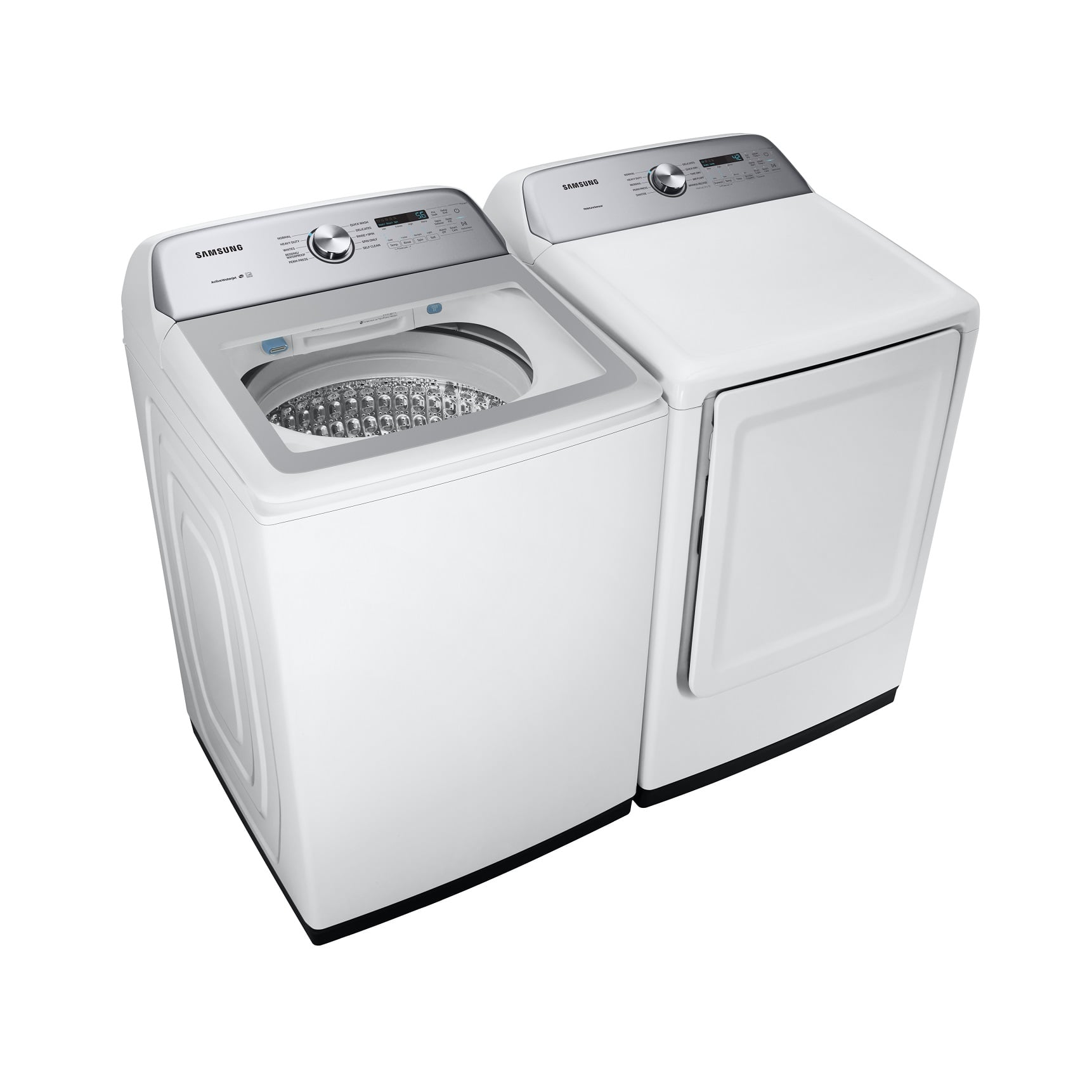 5.0 cu. ft. Energy Star Top Load Washer Only