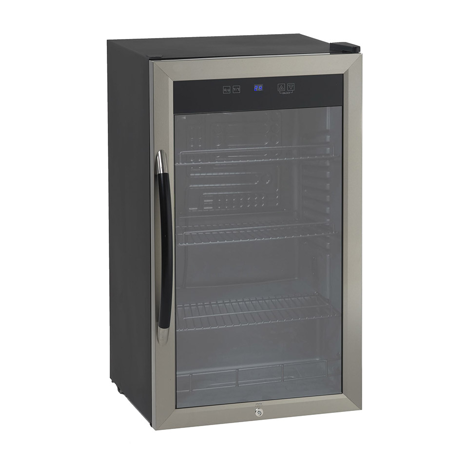 Wine Coolers & Beverage Fridges