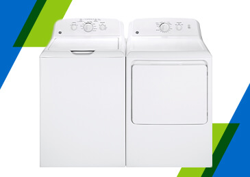 """GE1"" Laundry Pair"