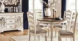 Ashley Dining Room Sets