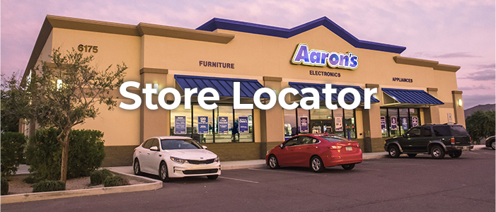 Aaron's: Rent to Own Furniture, Electronics, Appliances ...