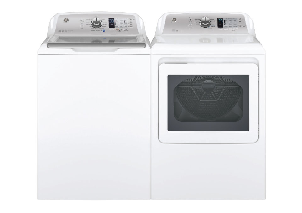 Appliance pair
