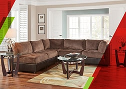 Hennessy Sectional