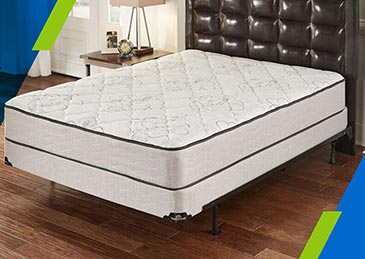 Woodhaven Mattress Set